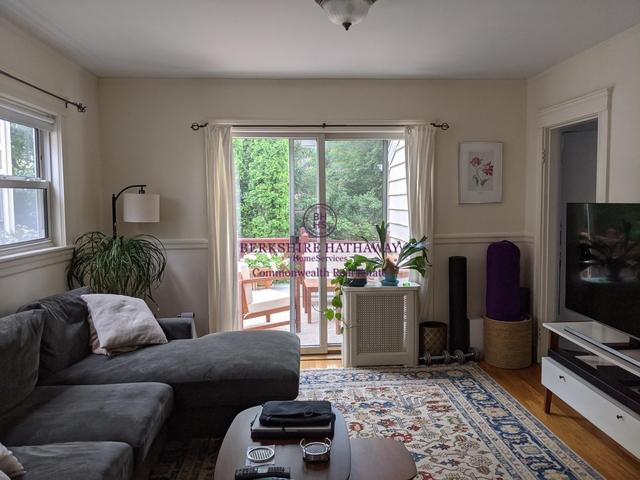 2 Bedrooms, Neighborhood Nine Rental in Boston, MA for $3,450 - Photo 1