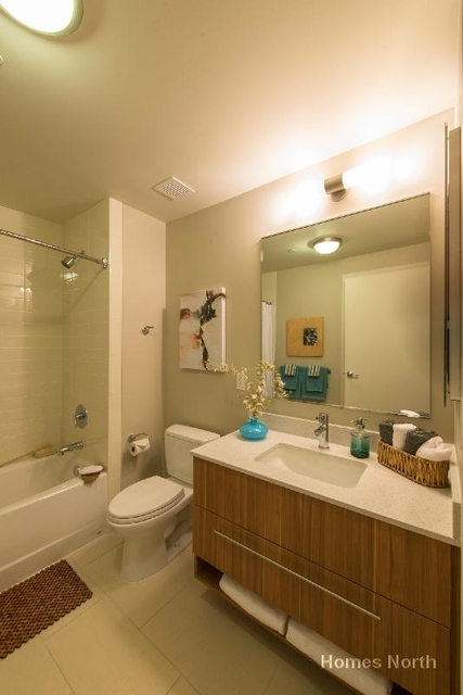 2 Bedrooms, Chinatown - Leather District Rental in Boston, MA for $3,892 - Photo 2