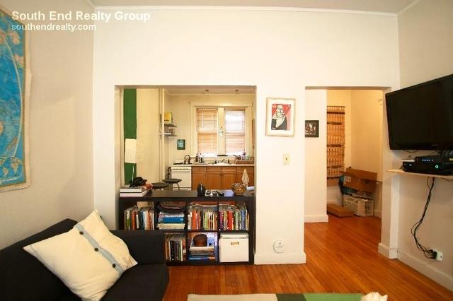 Studio, West Fens Rental in Boston, MA for $1,950 - Photo 1