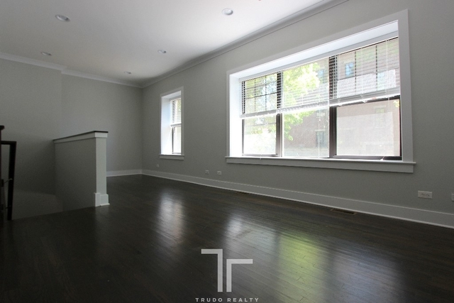 2 Bedrooms, Roscoe Village Rental in Chicago, IL for $1,975 - Photo 1