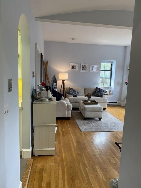 1 Bedroom, Columbus Rental in Boston, MA for $2,950 - Photo 1