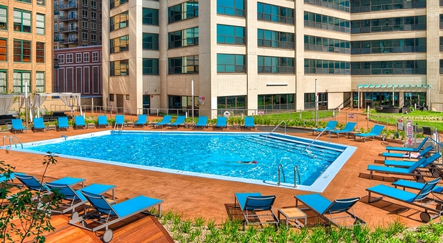 Studio, South Loop Rental in Chicago, IL for $1,460 - Photo 2