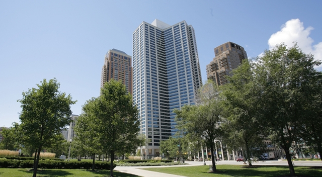 Studio, South Loop Rental in Chicago, IL for $1,460 - Photo 1