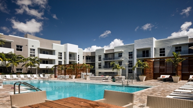 1 Bedroom, Coral Way Rental in Miami, FL for $1,848 - Photo 1