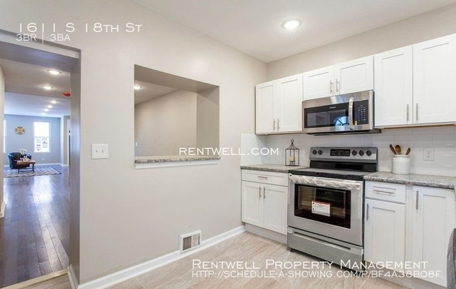 3 Bedrooms, Point Breeze Rental in Philadelphia, PA for $1,800 - Photo 1