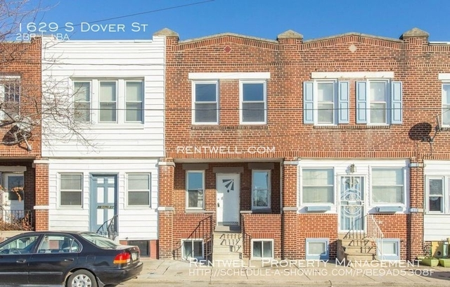 2 Bedrooms, Grays Ferry Rental in Philadelphia, PA for $1,325 - Photo 1
