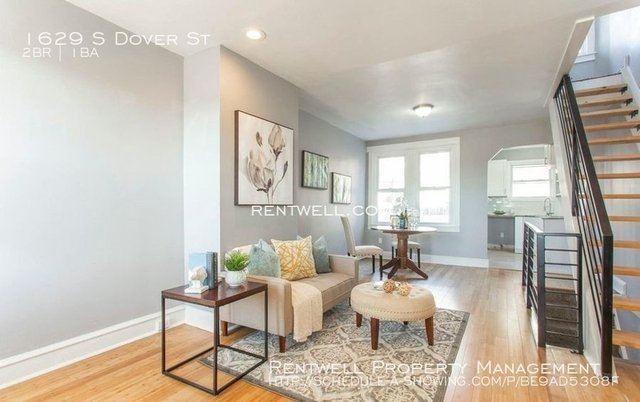 2 Bedrooms, Grays Ferry Rental in Philadelphia, PA for $1,325 - Photo 2