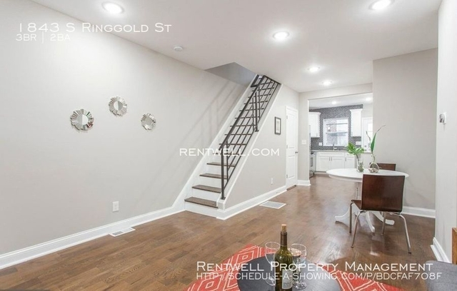 3 Bedrooms, South Philadelphia West Rental in Philadelphia, PA for $1,400 - Photo 1