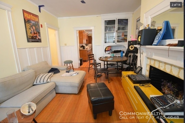 4 Bedrooms, Commonwealth Rental in Boston, MA for $4,350 - Photo 2