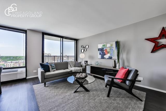 Studio, Buena Park Rental in Chicago, IL for $1,335 - Photo 2