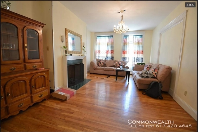 4 Bedrooms, Commonwealth Rental in Boston, MA for $3,995 - Photo 2