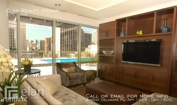 3 Bedrooms, Near North Side Rental in Chicago, IL for $8,419 - Photo 2