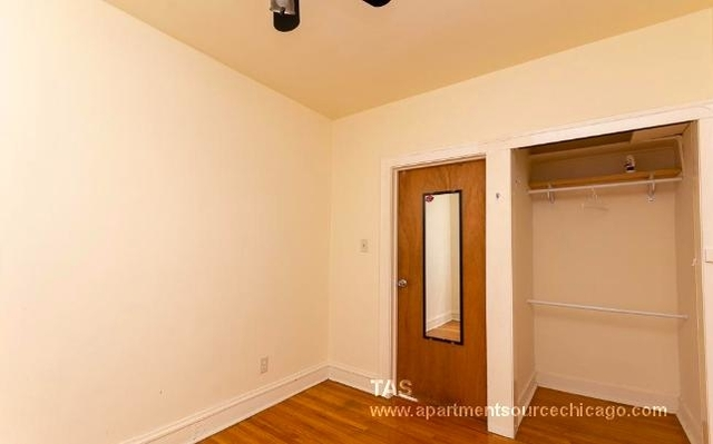 1 Bedroom, Ravenswood Rental in Chicago, IL for $1,250 - Photo 1