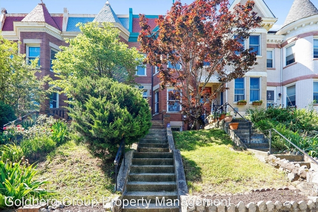 3 Bedrooms, Columbia Heights Rental in Washington, DC for $4,500 - Photo 1