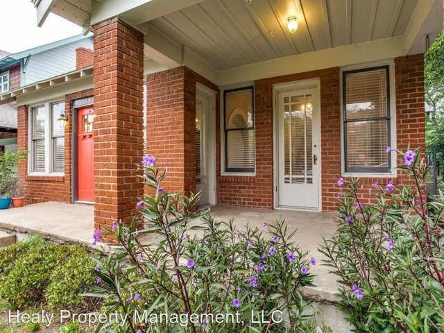 3 Bedrooms, Vickery Place Rental in Dallas for $3,250 - Photo 2
