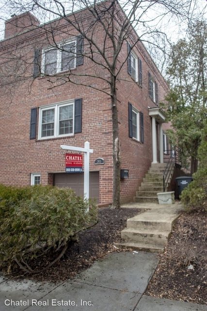 3 Bedrooms, Woodley Park Rental in Washington, DC for $4,430 - Photo 1