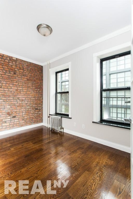 2 Bedrooms, NoLita Rental in NYC for $4,703 - Photo 1