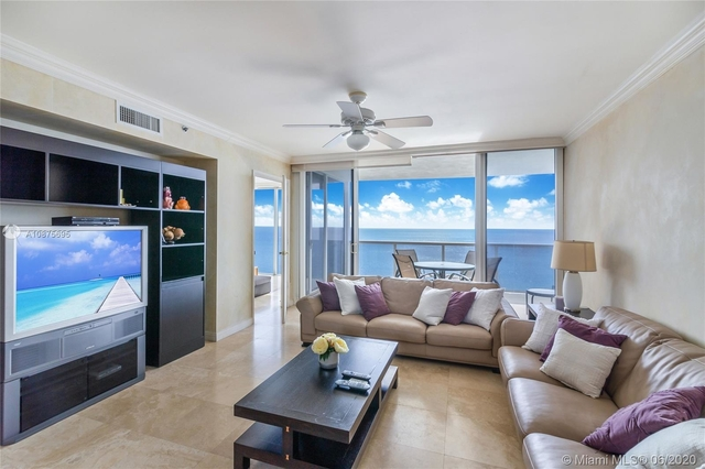 3 Bedrooms, North Biscayne Beach Rental in Miami, FL for $6,000 - Photo 1
