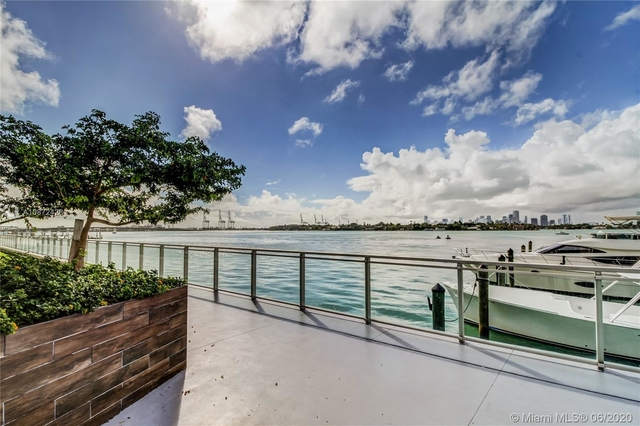 1 Bedroom, West Avenue Rental in Miami, FL for $2,250 - Photo 1