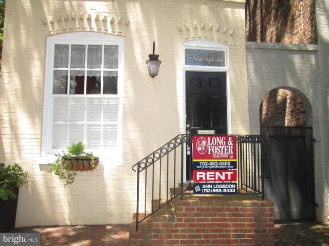 2 Bedrooms, Old Town Rental in Washington, DC for $4,500 - Photo 2