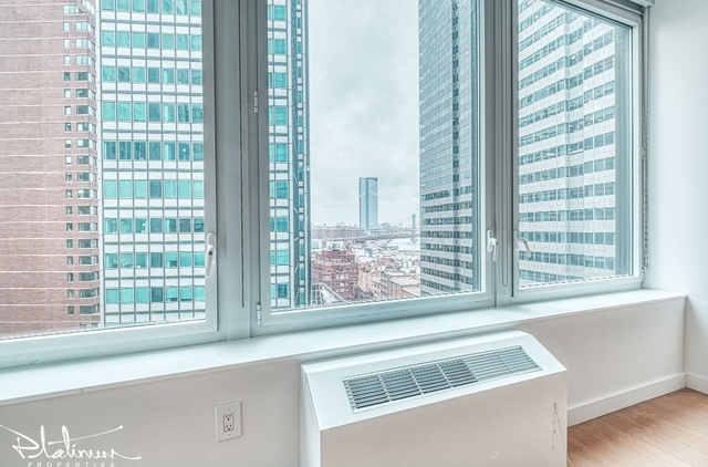 3 Bedrooms, Financial District Rental in NYC for $6,639 - Photo 1