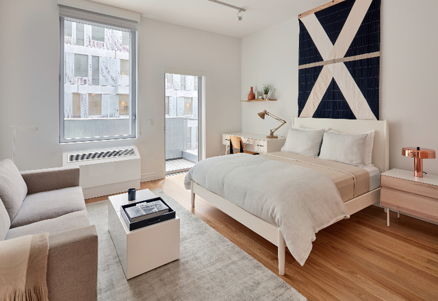 Studio, Williamsburg Rental in NYC for $2,030 - Photo 1