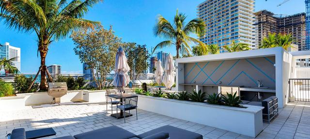 1 Bedroom, Midtown Miami Rental in Miami, FL for $1,856 - Photo 2