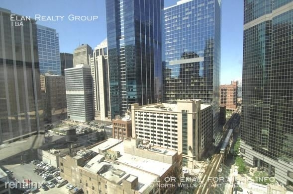 Studio, The Loop Rental in Chicago, IL for $1,945 - Photo 2
