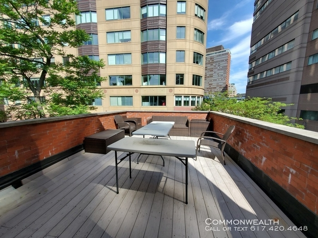 3 Bedrooms, Prudential - St. Botolph Rental in Boston, MA for $5,600 - Photo 2