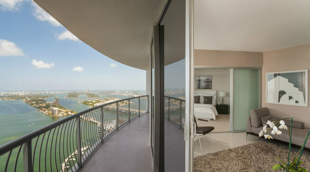 2 Bedrooms, Omni International Rental in Miami, FL for $2,287 - Photo 1