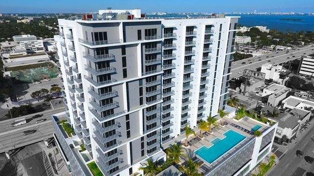 1 Bedroom, Midtown Miami Rental in Miami, FL for $1,851 - Photo 1