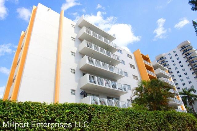 2 Bedrooms, Shorelawn Rental in Miami, FL for $1,650 - Photo 2