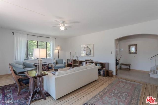 3 Bedrooms, Westwood North Village Rental in Los Angeles, CA for $5,300 - Photo 2