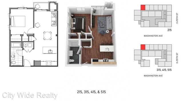 2 Bedrooms, Graduate Hospital Rental in Philadelphia, PA for $1,950 - Photo 2
