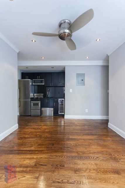 4 Bedrooms, Alphabet City Rental in NYC for $6,457 - Photo 2