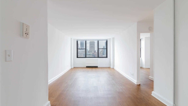 1 Bedroom, Rose Hill Rental in NYC for $4,345 - Photo 2
