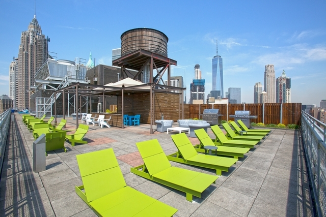 Room, Financial District Rental in NYC for $1,825 - Photo 2
