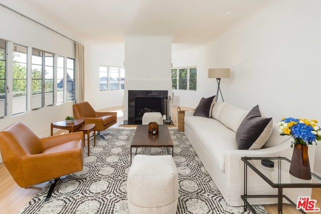 3 Bedrooms, Bel Air-Beverly Crest Rental in Los Angeles, CA for $11,975 - Photo 2