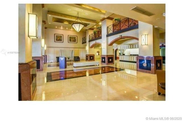 Studio, Plaza Venetia Rental in Miami, FL for $1,600 - Photo 2
