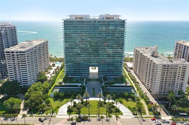 1 Bedroom, Bal Harbor Ocean Front Rental in Miami, FL for $11,900 - Photo 1
