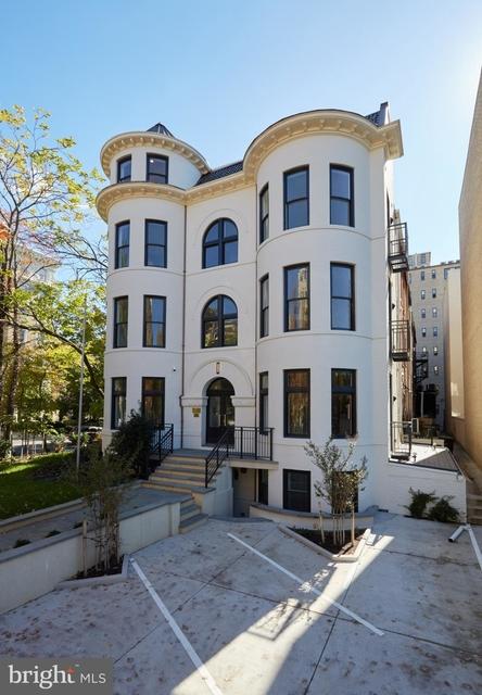 2 Bedrooms, Kalorama Rental in Washington, DC for $3,750 - Photo 2