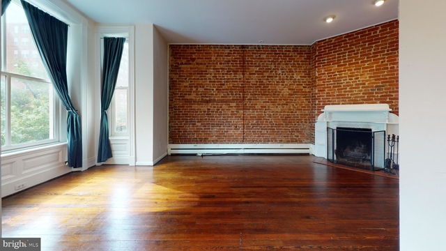 1 Bedroom, Dupont Circle Rental in Washington, DC for $2,695 - Photo 2