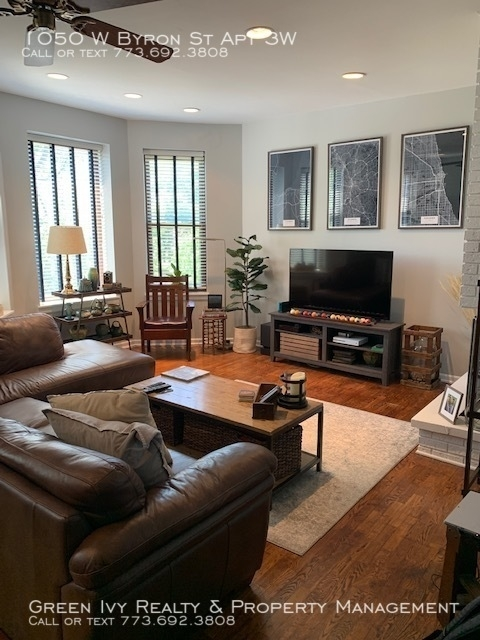 2 Bedrooms, Lakeview Rental in Chicago, IL for $2,200 - Photo 2