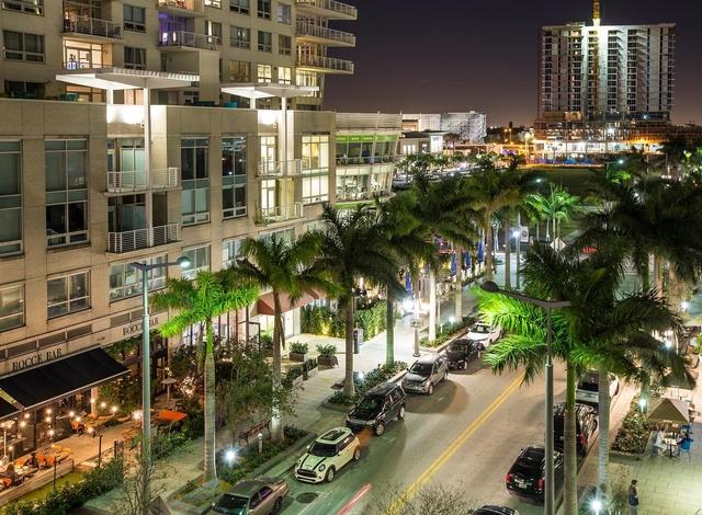 1 Bedroom, Midtown Miami Rental in Miami, FL for $1,934 - Photo 1