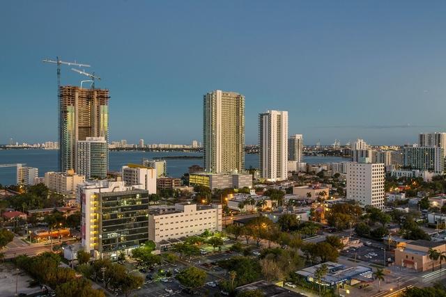 3 Bedrooms, Midtown Miami Rental in Miami, FL for $3,898 - Photo 1
