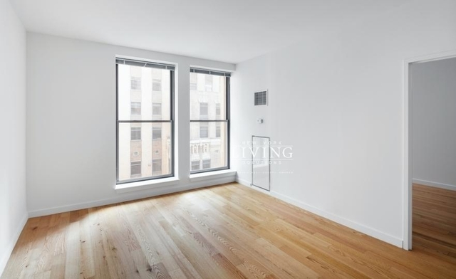 1 Bedroom, Financial District Rental in NYC for $3,215 - Photo 2