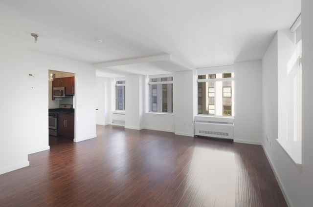 1 Bedroom, Financial District Rental in NYC for $3,342 - Photo 2