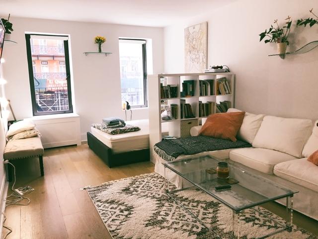 Studio, Chelsea Rental in NYC for $2,734 - Photo 1