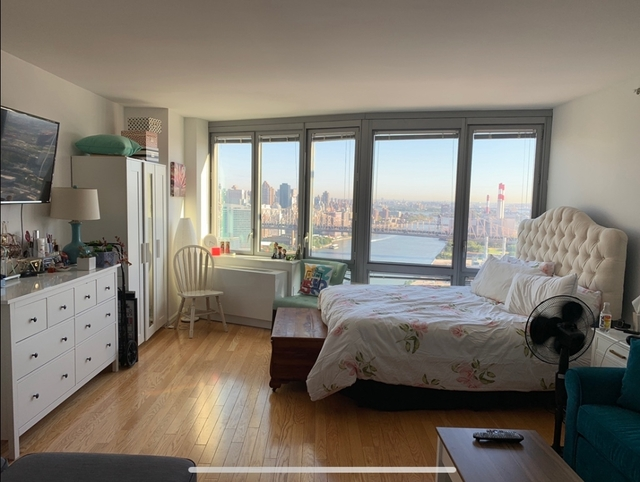 Studio, Hunters Point Rental in NYC for $2,640 - Photo 1