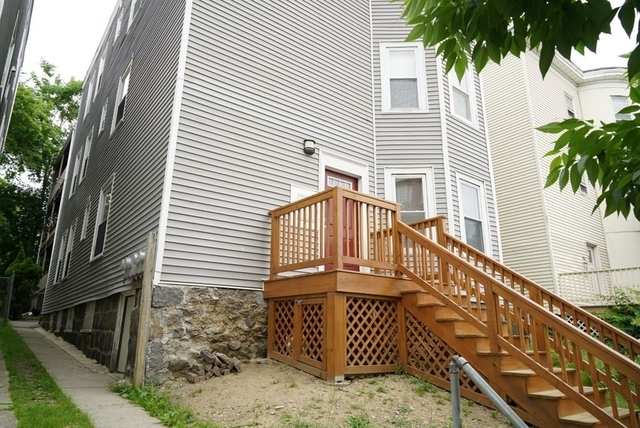 3 Bedrooms, Ashmont Rental in Boston, MA for $2,500 - Photo 1